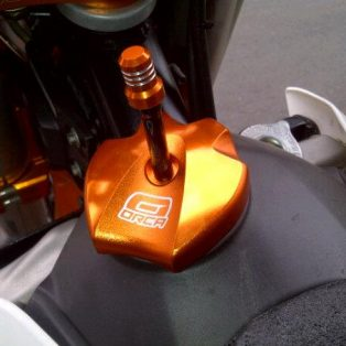 Jual Gas tank cAP KTM