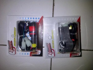 Saklar on off plus starter 300x225 Jual Saklar on/off plus starter