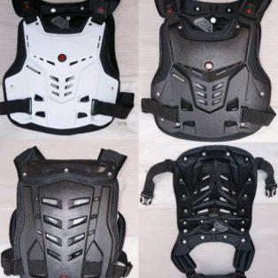 Jual body protector – merk scyco