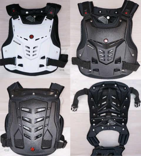 scoyco 2 Jual body protector   merk scyco