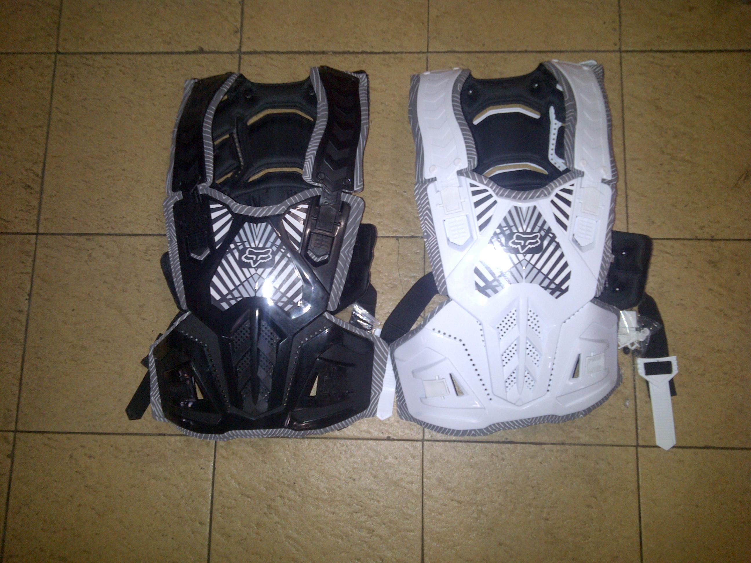 Kebon Jeruk 20130627 00521 Jual body protector merk FOX