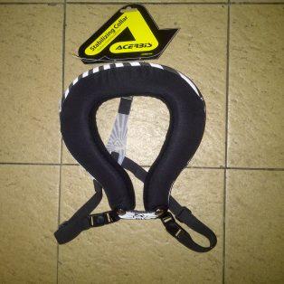Jual neck brace merk ACERBIS
