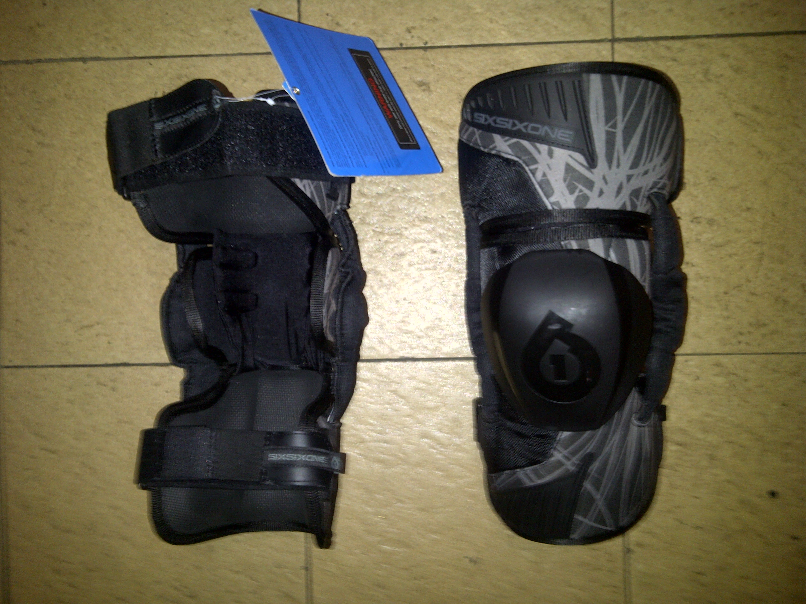 Kebon Jeruk 20130702 00538 Jual knee brace six six one