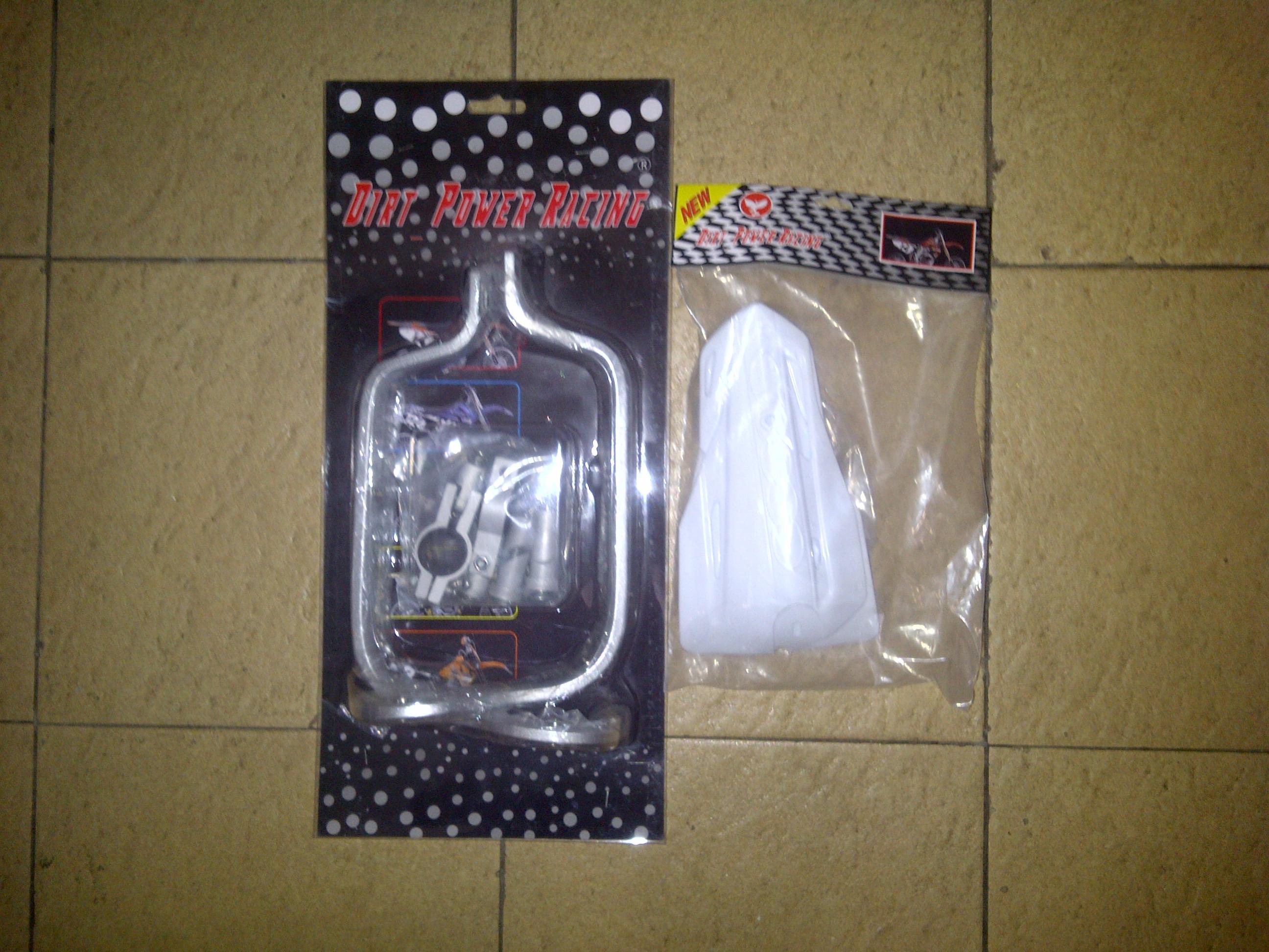 Kebon Jeruk 20130708 00548 Jual handguard dirt power racing