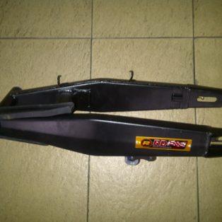 Jual swing ARM KLX 150 bahan besi merk RD untuk ukuran 18