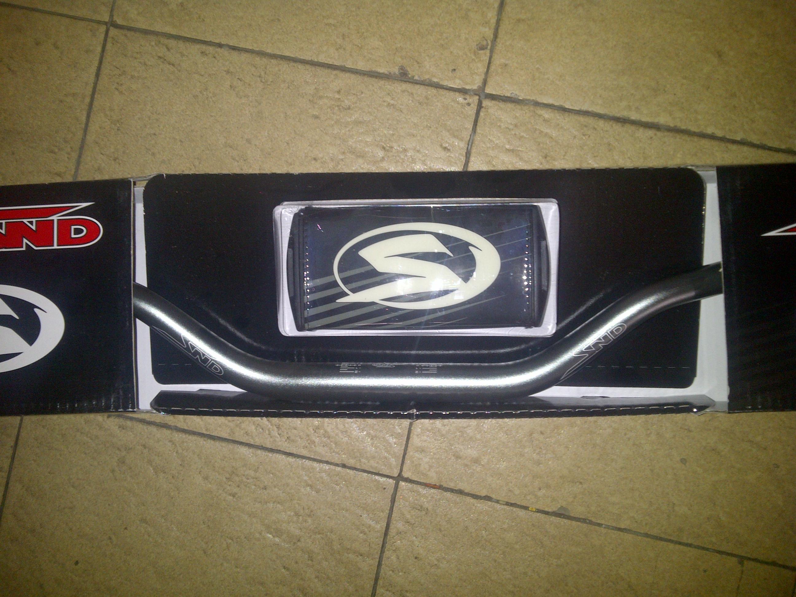 Kebon Jeruk 20130716 00584 Jual handle bar merk SND
