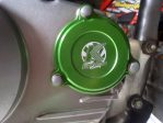 Jual tutup filter oil klx 150 merk kawahara wrna hijau.merah.htm
