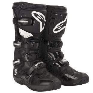 Alpinestars Tech 3 Boots Black detail Jual sepatu alpin star tech 3