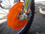 Jual disk cover ktm 250,350 th 08 s/d 014