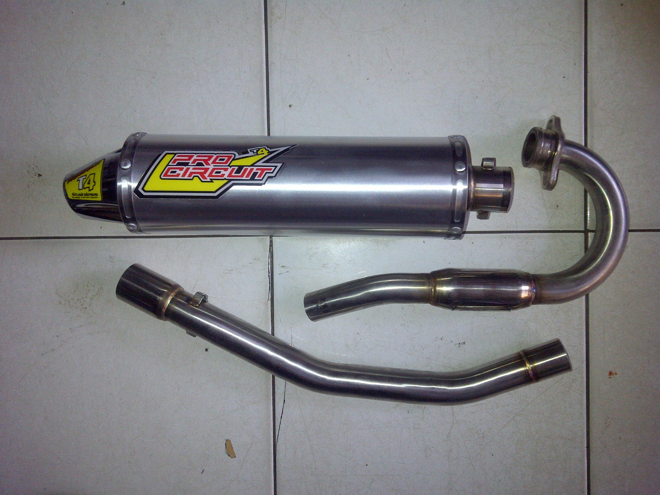 Kebon Jeruk 20130827 00682 Jual pro circuit klx 150 power boom