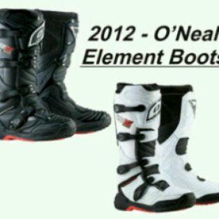 Jual sepatu oneal element uk.7.8.9.10.11