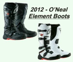 Apparel Jual sepatu oneal element uk.7.8.9.10.11