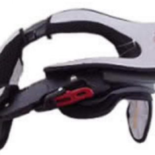 Jual neck brace RED DRAGON uk all size