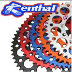 Jual gear renthal ktm uk 49.50.51