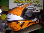 Jual helm ktm power parts uk XL.L