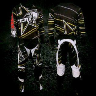 jersey set CRX type rockstar hrga 500.000