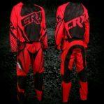 jersey set CRX merah hrg 500 rb