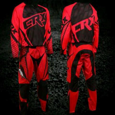 IMG 20130609 0014533 jersey set CRX merah hrg 500 rb