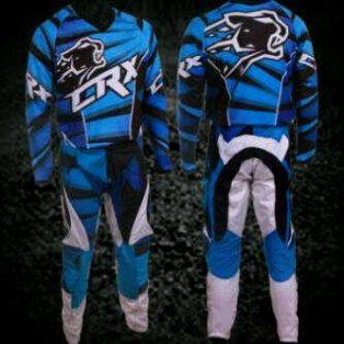 jersey set CRX biru hrga 500.000