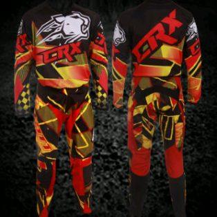 jersey set CRX type thortle hrga 500.000