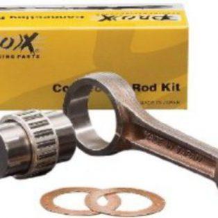Jual conecting rod kit merk PRO X untuk CRF 230 dan KTM 250.350 hrg 1,9 jt sampe 2.5 jt