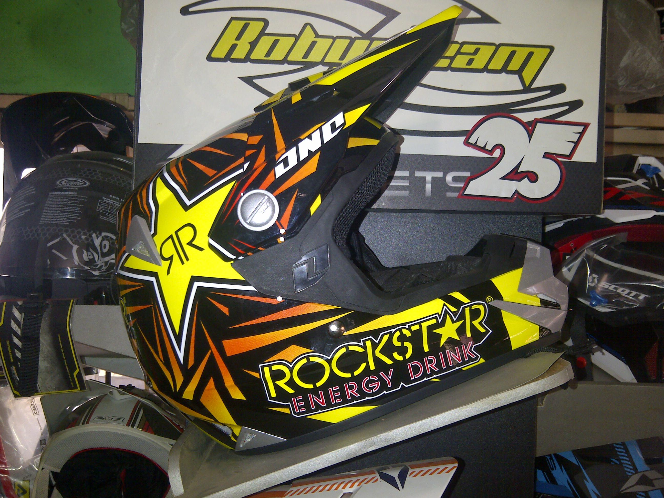 IMG 20140903 00164 helm rockstar merk one industries hrga 1,7 jt