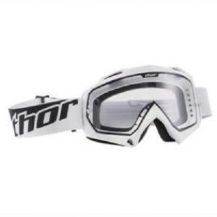 goggle thor enemy white hrga 350 rb