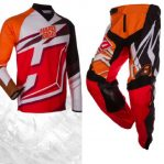 jersey set merk HARD SIDE hrga 700.000 uk 32.34.36