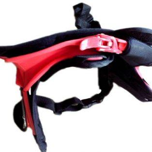 neck brace merk BEAR uk all size hrg 1,3 jt