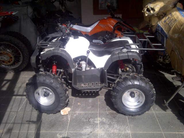 IMG 20141217 00190 atv 125 cc merk monster ukuran ban ring 8 sistem kecepatan gigi matic hrg 12,5 jt model jeep
