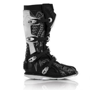Sepatu ACERBIS type SHARK offroad uk 43,44.45 Rp.2.250.000
