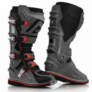 sepatu acerbis type X MOVE uk 43,44,45 Rp.2.900.000