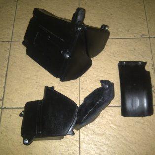 AIR BOX CRF 230 bahan fiber Rp.750,000