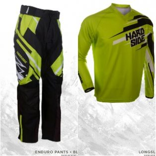 jersey Set ADVENTURE/ENDURO uk.32.34.36.38 Rp.700.000