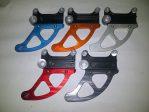 disk guard belakang klx 150 model 5 warna Rp.350.000