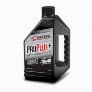 oil mesin merk maxima pro plus Rp.180,000
