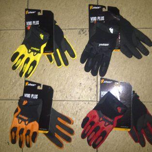 glove thor void plus original  Rp.185.000 uk.xl.L