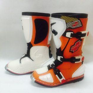 Jual Sepatu cross/trail merk gordon