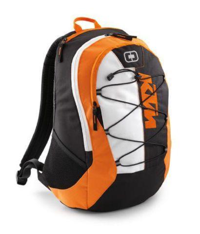 Tas punggung merk ogio ktm original Rp.625.000