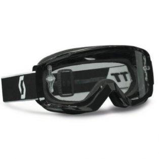 Goggel merk scot type OTG untuk rider pake kacamata minus Rp.950.000