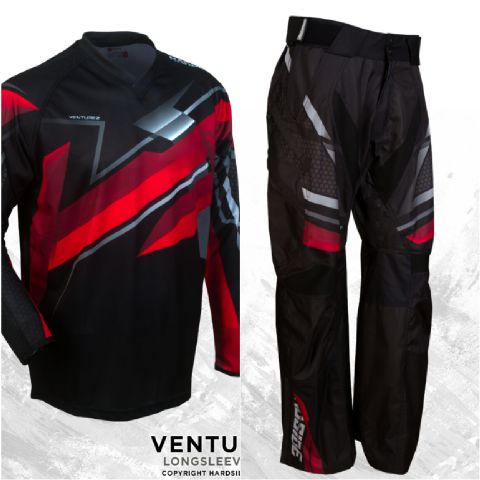 Jersey set enduro/adventure merk hardside uk 32,34,36,38 Rp.775,000