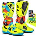 Sepatu sidi crosfire 2 limited edition Cairolo uk 42,43,44,45 Rp.7,850,000