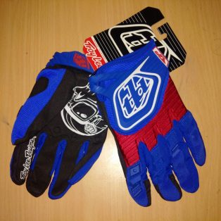 Jual Glove merk TLD made in china