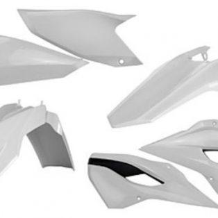 Cover body husqvarna FE.250,350,450,501 ato TE 250 tahun 2014 merk acerbis Rp.2,000,000 merk acerbis