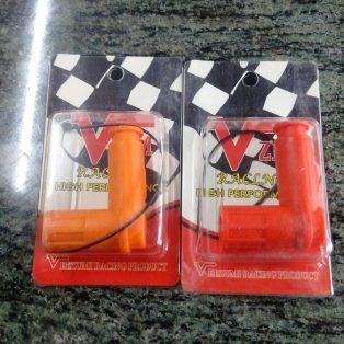 Jual Kepala busi racing universal merk VZM