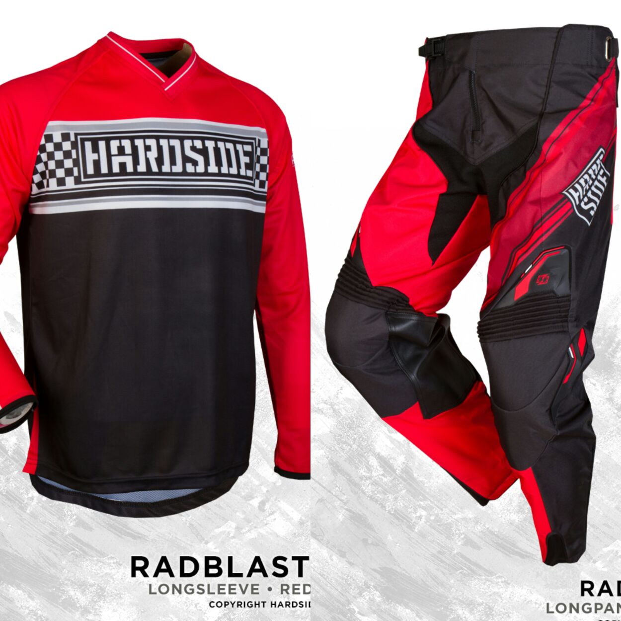 wpid wp 1459923558510 Jual Jersey set merk HARDSIDE Radblast uk 32,34,36,38 Rp 725.000