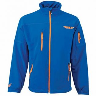 Jual jaket FLY racing original Rp.550,000 ukuran L dan XL