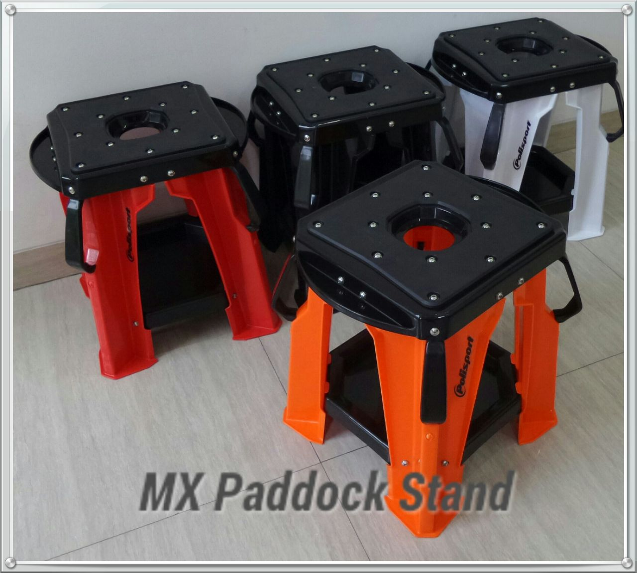 wpid wp 1462449599063 Jual Paddock motor trail polisport Rp.375,000