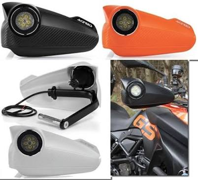 wpid wp 1462449656378 Jual Handguard trail + pake lampu adventure Rp.375,000