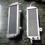 Jual Radiator KTM 250, 350, 450, 500 untuk 4 tak Rp 4.500.000